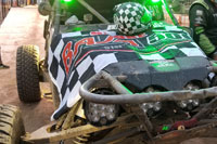 【Article】JUSTIN DAVIS, General of GREEN ARMY motorsports wins BAJA500
